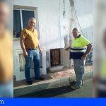 San Miguel comienza a instalar la fibra óptica en El Frontón