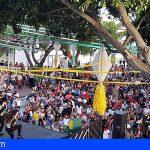 Éxito de participación en las Fiestas Patronales de San Miguel