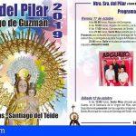 Las Manchas prepara sus Fiestas en Honor a Ntra. Sra. del Pilar y Sto. Domingo de Guzmán