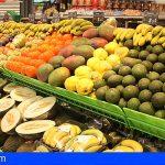 Canarias reforzará el control de importación de productos tropicales frescos y envasados