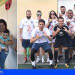Granadilla | La Fundación Pedro Rodríguez ofrece apoyo académico a los niños