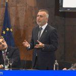 Thomas C. | España subvenciona a Canarias con 15 millones para reforzar la conectividad