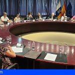 Gobierno de Canarias y Sindicatos mantuvieron un encuentro reivindicativo