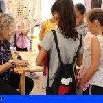 'Granadilla Artesanal' sigue valorando a los Artesanos del municipio