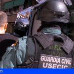 Nacional | Cae un grupo criminal albanés que robaba en viviendas habitadas