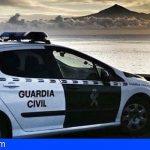 La Guardia Civil intensifica durante la temporada de caza los servicios de vigilancia y seguimiento