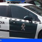 Detenida por intentar introducir droga en Tenerife II a través de un vis a vis