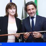 Canarias   Matos, elegido presidente de los parlamentos regionales de Europa 2020