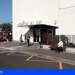 El alcalde de Arona denuncia el cierre del punto de vacunación en El Mojón