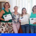 Guía de Isora | «Enlazasalud»ofrece charlas en materia de Dependencia