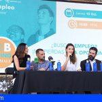 Adeje | Siam Mall acogerá la II Feria del Empleo con 54 empresas participantes