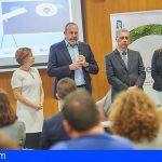 Más de cien profesionales se dan cita en Tenerife en el I Observatorio de la Innovación