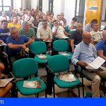Arona | Intersindical Canaria tacha de alarmistas a la patronal hotelera tras la quiebra de Thomas Cook