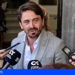 """Marichal: """"Canarias necesita medidas más contundentes para afrontar la quiebra de Thomas Cook"""""""