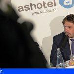 Thomas C. | Ashotel insiste en la necesidad de un compromiso «real y proactivo» de AENA
