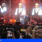 Tenerife | «La contratación de Juan Luis Guerra en carnavales no supuso sobrecoste»