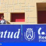 Granadilla y el Cabildo estrechan lazos en materia de Juventud