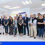 Tenerife | Fundación DinoSol cede un local a la Asociación de Enfermos Reumáticos