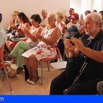 Cruz Roja Tenerife ha atendido a 32 personas mayores víctimas de malos tratos