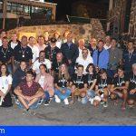 Granadilla entregó las medallas de la Regata del V Centenario de Magallanes-Elcano