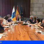 Canarias pone en marcha sus medidas para paliar los efectos de Thomas Cook