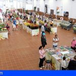 Arona | El Mercado del Agricultor celebra su II aniversario repleto de actividades