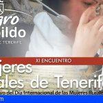 Tenerife   El Encuentro Mujeres Rurales pone énfasis en las trabajadoras del vino
