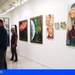 Juan Santana | ¿Conoces La Obispo Art Gallery en Los Cristianos?
