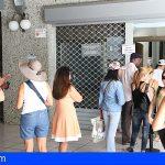Canarias | La Cámara solicita inversión productiva y mejoras administrativas