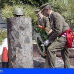 Autoridades Militares y Civiles celebraron la festividad de Sta. Teresa de Jesús