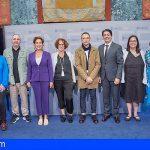 Tenerife se suma al compromiso de la Fundación Pedro Zerolo