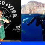 Arona Son Atlántico se enfoca en los más jóvenes para defender los océanos