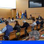 Tenerife cuenta con un nuevo Plan Insular de Emergencias