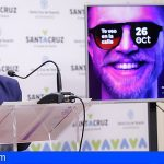 Más de 12 espacios abiertos acogerán las actividades de Plenilunio Santa Cruz