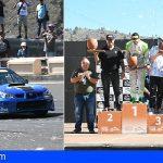 Sabor agridulce para el equipo Febrigar Car Car Sport en Tamaimo
