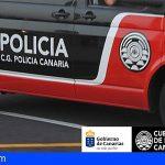 La Policía Canaria contará en 2020 con más recursos