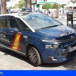 Detenidos en Arona con 2 bolsas anti sistemas de alarma y ropa por valor de más de 1.000€
