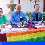 'Integrando el Arcoíris' llega a Granadilla para acercar la integración y la realidad LGTBI
