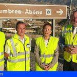 El tráfico a la entrada y salida del IES Arico será regulado hasta el fin de la obra de la rotonda