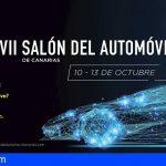 Tenerife | El Salón del Automóvil contará con las principales marcas del sector