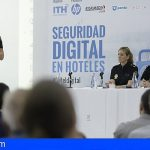Adeje | Ashotel y el ITH impulsan la seguridad digital en las empresas turísticas