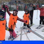 Arona   2 Grupos viajarán a Andorra y Pirineo Catalán en La Semana Blanca