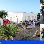 El Hospital del Sur realizó un simulacro de incendio para garantizar la seguridad