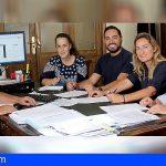San Miguel colabora con ADACEA, Parkinson Tenerife y AFATE