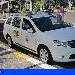 Granadilla abre la convocatoria para obtener el permiso de conducir autotaxis