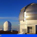 La Cámara apoya la construcción del Telescopio (TMT) en La Palma