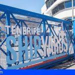 Tenerife Shipyards celebra el buen ritmo de los trámites para traer el dique flotante
