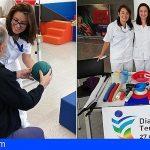30 pacientes son apoyados al día por el HUC, tras una discapacidad