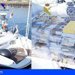 Gran Canaria, punto de encuentro de una organización de tráfico de drogas desde Brazil