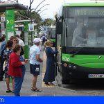 Tenerife, la segunda mejor red de transporte público según Holidu